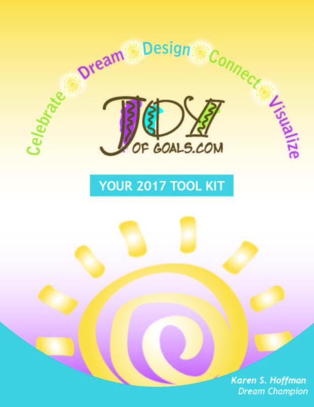 Register for Joy of Goals