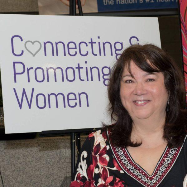 Karen Hoffman, Joy of Goals Institute Founder