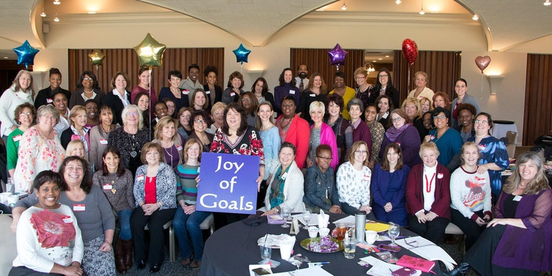 Joy of goals group